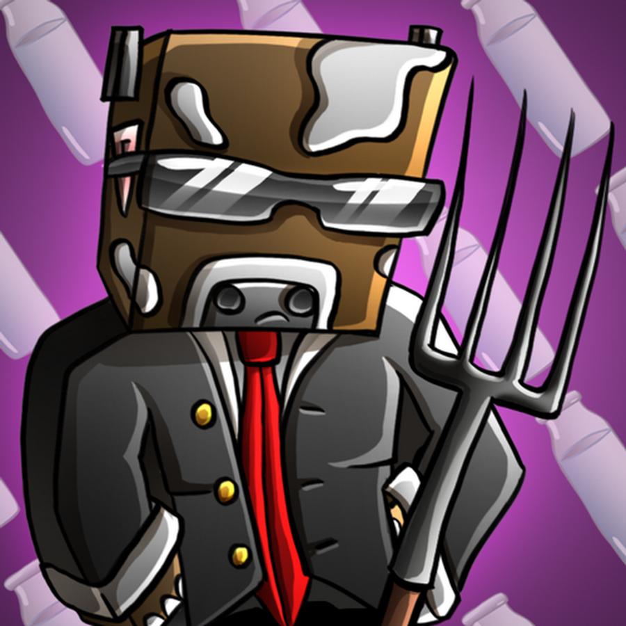 TheCampingRusher - Minecraft - YouTube The Camping Rusher Skin