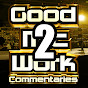 GoodMicWork's 2nd