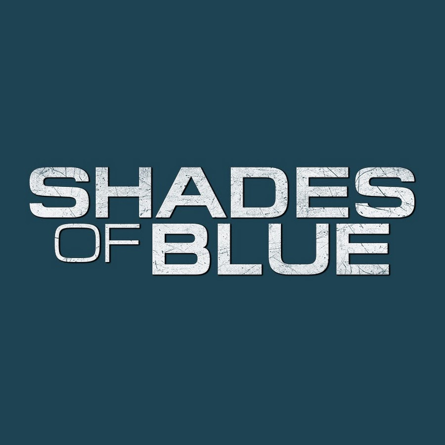 Shades of blue youtube for What are the shades of blue