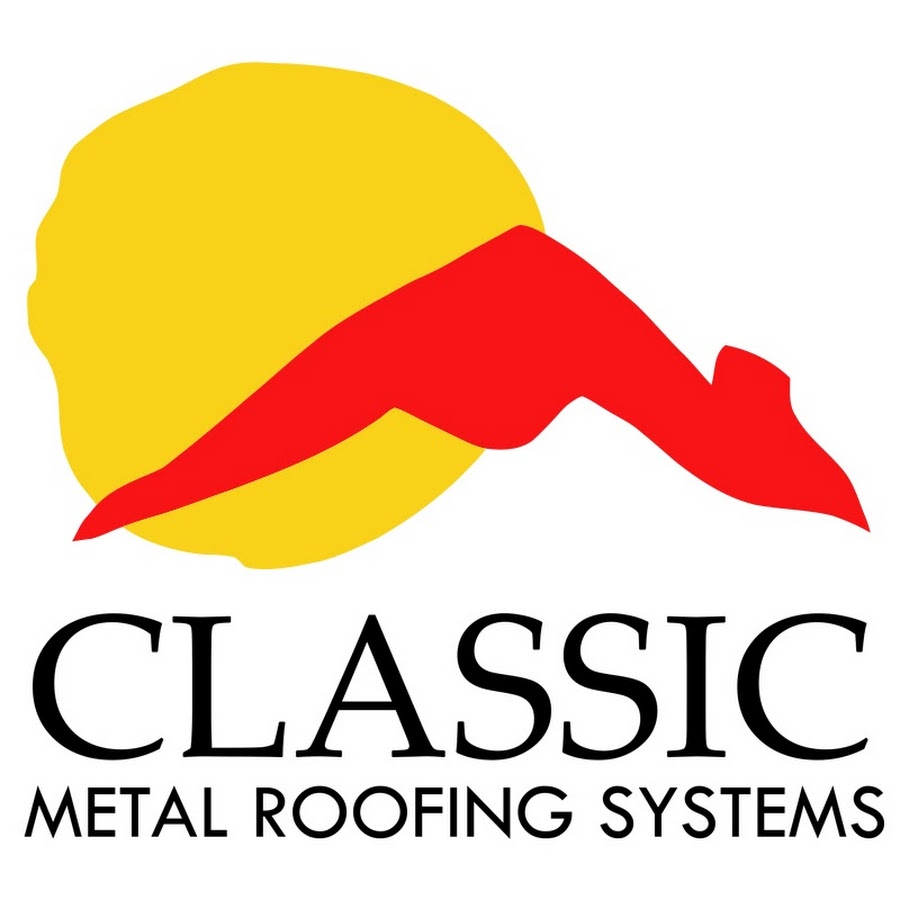 Classic Metal Roofing Systems   YouTube