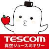 真空Channel / TESCOM