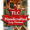 The Log Connection : Hand crafted log homes