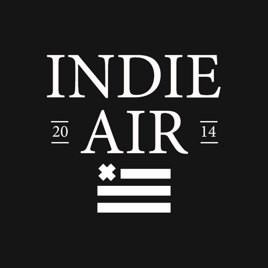 Bien connu IndieAir - YouTube FL38