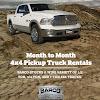 Barco Rent-A-Truck