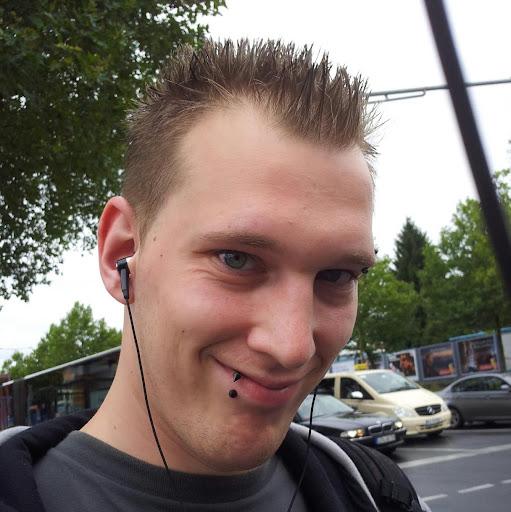 Joshua Röder