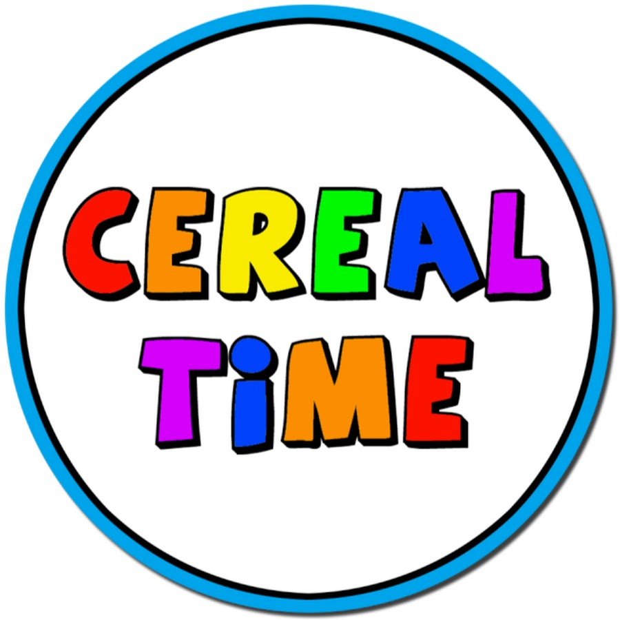 What Time Is It On What Tv: Cereal Time TV