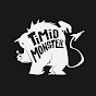 Timid Monster