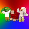 PRISM [Minecraft Animation]