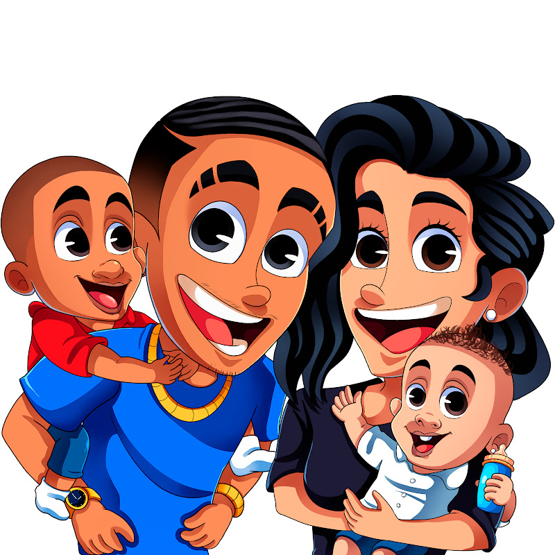 CC FAMILY VLOGS