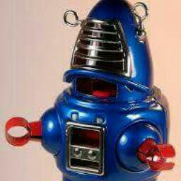 Robot 303