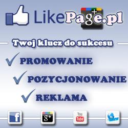 Likepage Pl