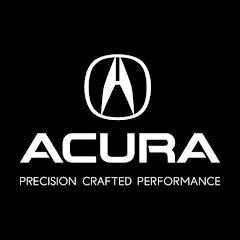 OfficialAcuraCanada
