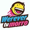 Werevertumorro