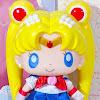 Sailor Moon Collectibles
