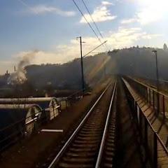 Železniční koridory