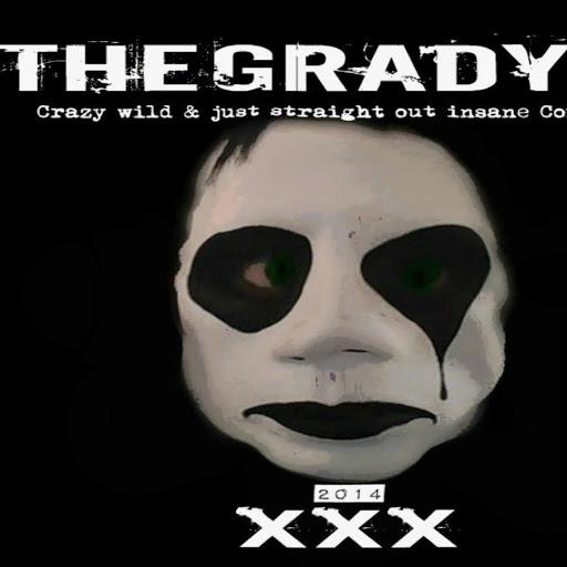 TheGradyX