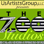 Us Artists Group,LLC presents ELECTRIC ZOO STUDIOS