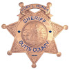 Butte Sheriff