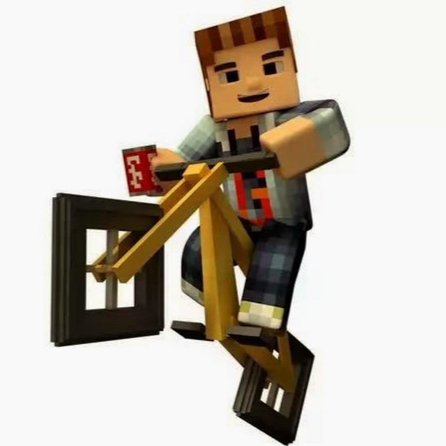 Картинки Minecraft: комиксы, обои, фото, демотиваторы
