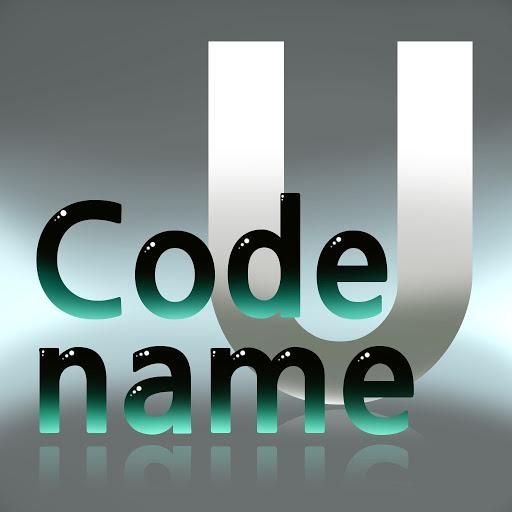 Codename U