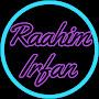 Raahim Irfan