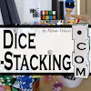 Dice-Stacking COM