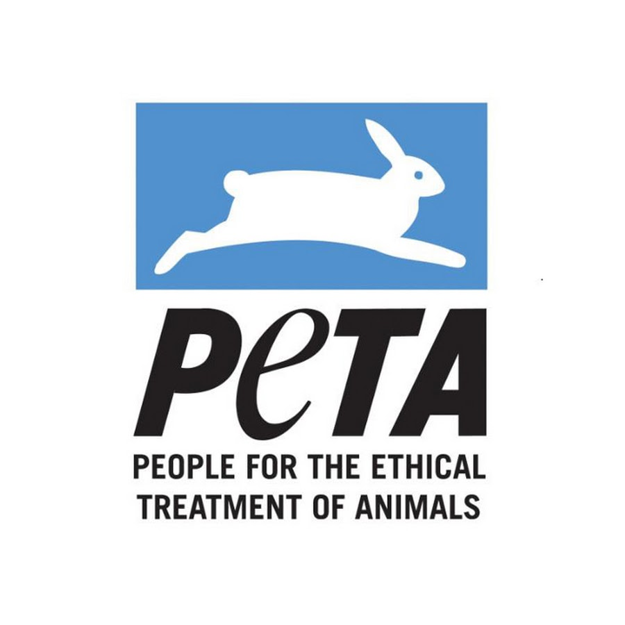 PETA UK - YouTube