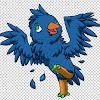 LittleBlueTaro