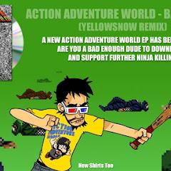 Action Adventure World - Topic