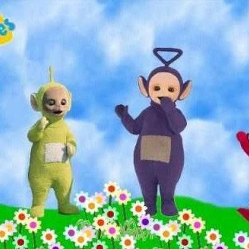 Teletubbies Episode 1 Hey Diddle Diddle! (ROBLOX)