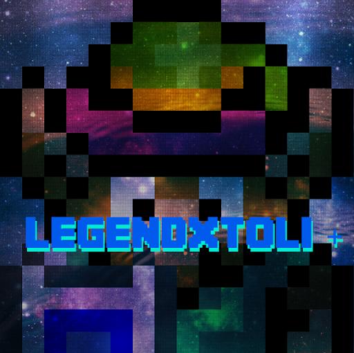 LegendXTOli Plays!