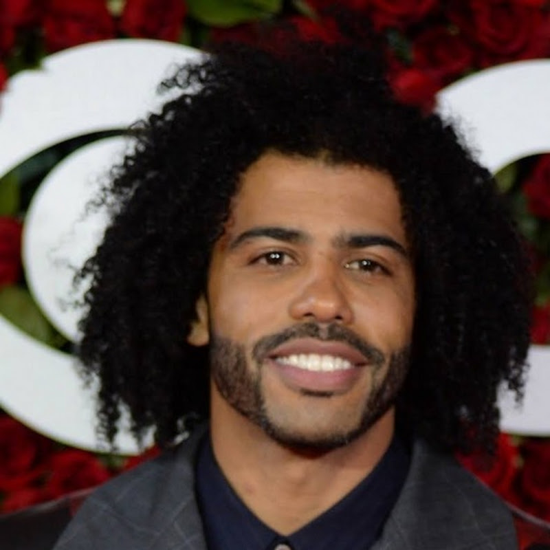 Daveed Diggs - Topic