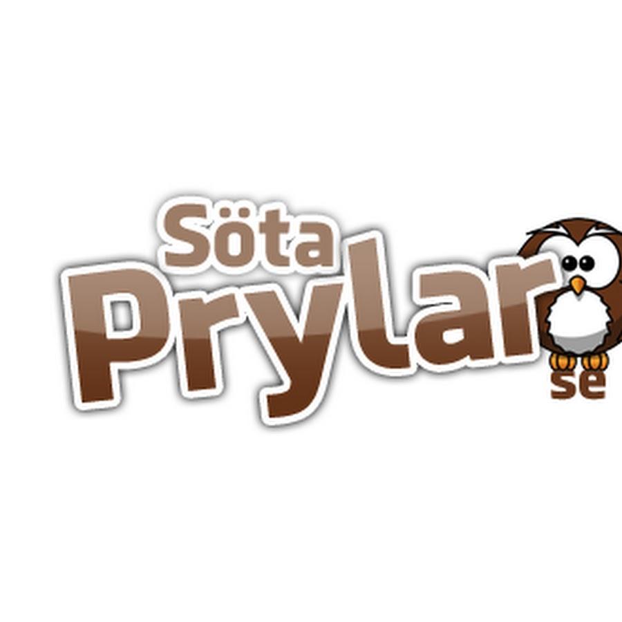 Söta Prylar - YouTube 3496d79f2ea9e