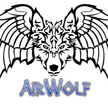 AirWolf CZ