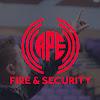 A.P.E Fire & Security Ltd