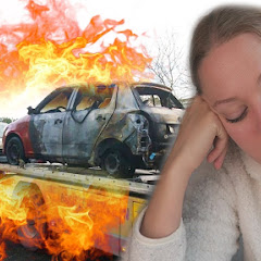 The Car Is on Fire - Topic