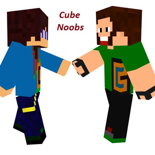 CubeNoobsCz