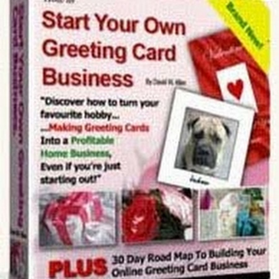 Greetingcardbusiness youtube skip navigation kristyandbryce Images