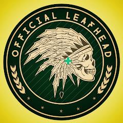 Official Leafhead Collaborative Nature