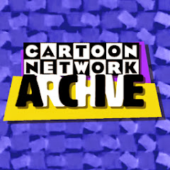 Cartoon network archive