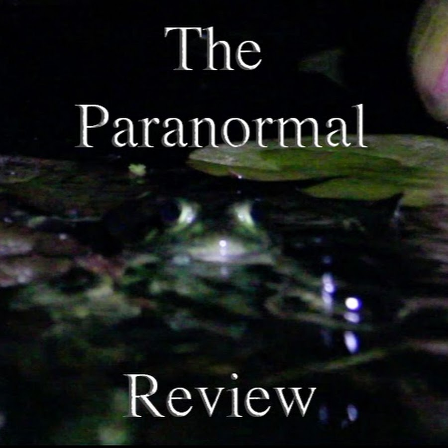 What are your views on the paranormal???