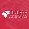 Ortadoğu ve Afrika Araştırmacıları Derneği - ORDAF