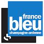 Ref: France bleu champagne-ardenne
