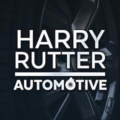 Harry Rutter
