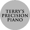 Terry's Precision Piano Tuning