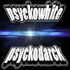 psyckowhite Psyckodarck