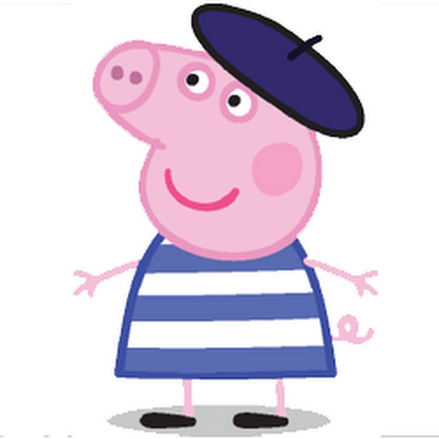 Peppa pig le cochon en fran ais youtube - Peppa pig francais piscine ...