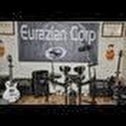 EurazianCorp