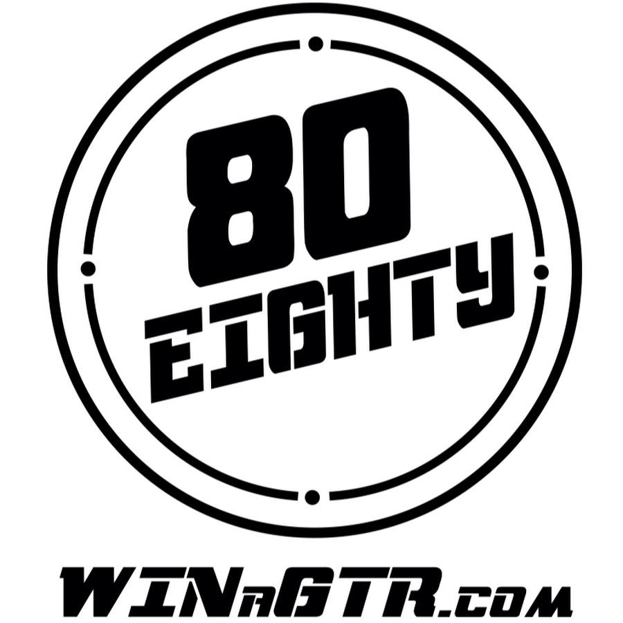 80 eighty