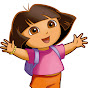 Dora The Explorer Adventures video